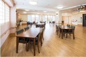3階食堂・機能訓練室_0049